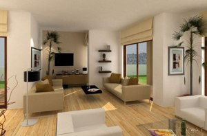 Elegant Apartment Designs Ideas