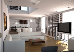 Important Interior Design Options for the Home